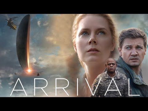 REVIEW: Arrival (2016) | Amy McLean fragman