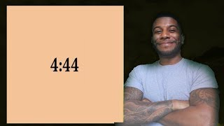 Jay-Z - 4:44 Album (Reaction/Review) #Meamda