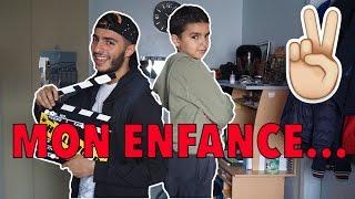 FAHD EL - MON ENFANCE...