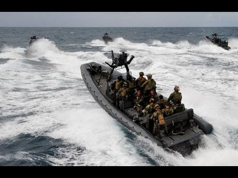 Case Study - Australian Defence Force (ADF) Boats