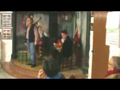peña flamenca el rincon del cante