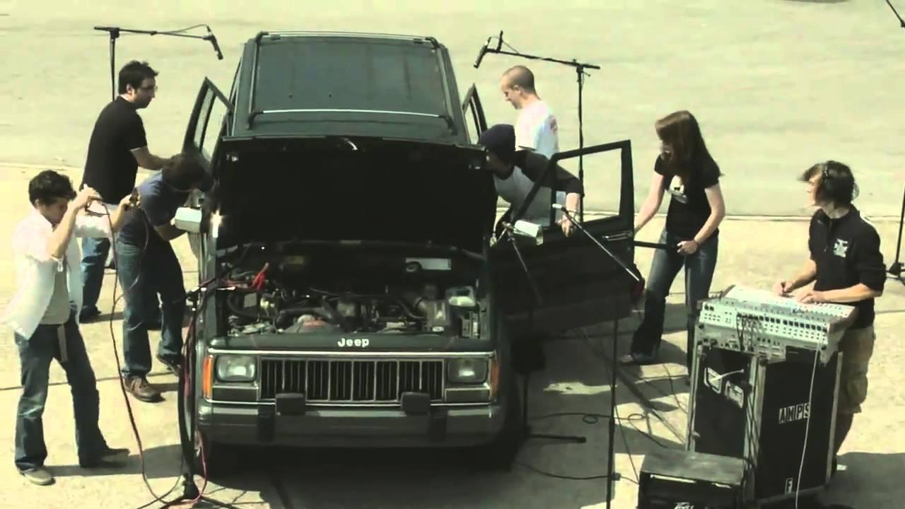 JULIAN SMITH - Techno Jeep (Original) - YouTube