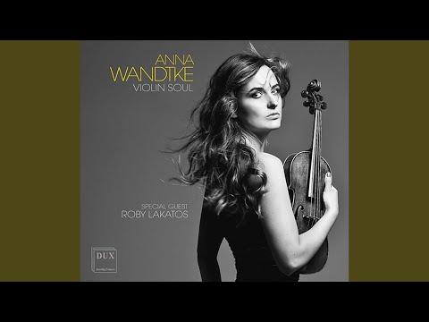 3 Mélodies, Op. 7: No. 1, Après un rêve (Arr. for Violin & Piano)