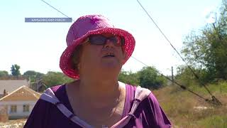 В Камызяке за бесценок продают дореволюционные кирпичи