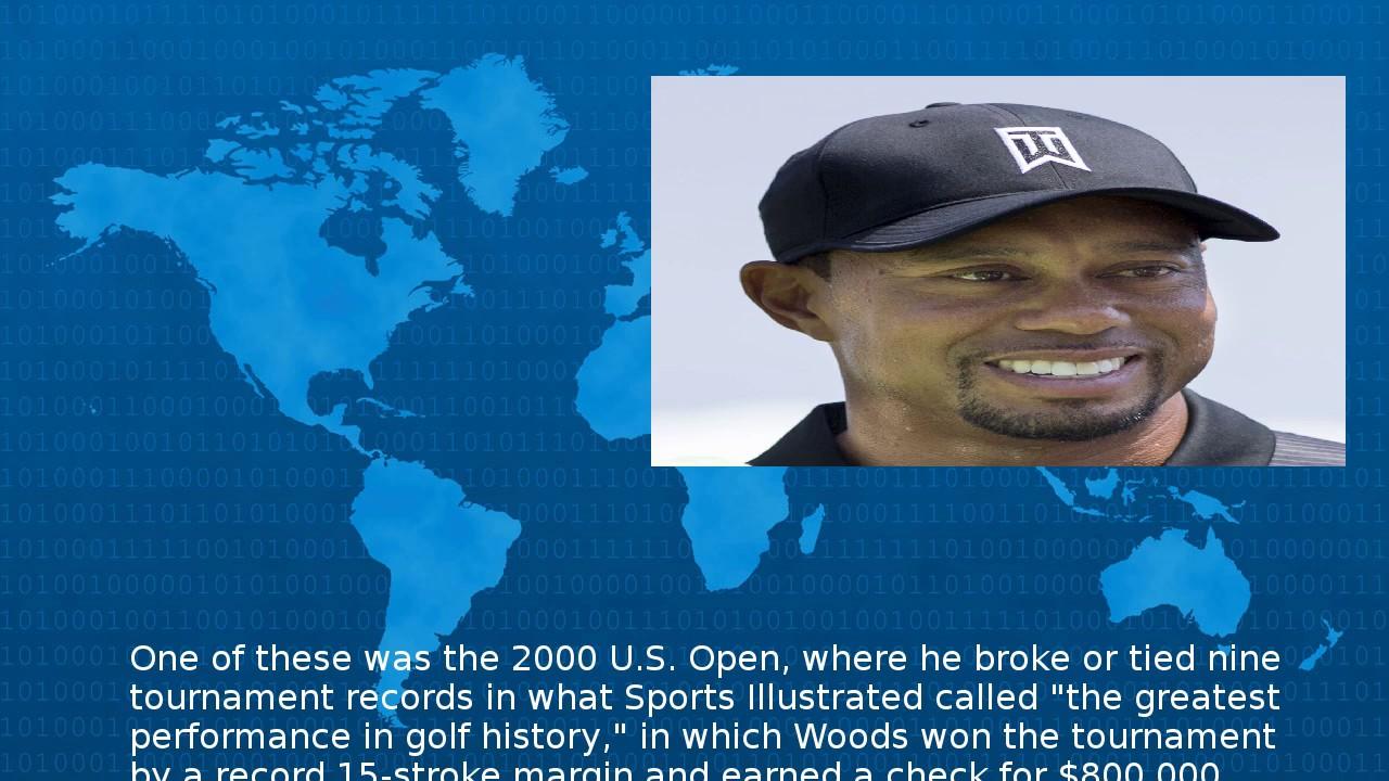 Download Tiger Woods  - Wiki