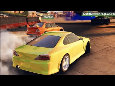 Car X Drift Racing NOW ON PC!!! Online Lobbies + Wheel Support