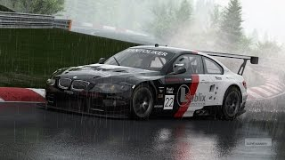 Project Cars at 4K/GTX 980 1500Mhz /37 Car Madness/60Fps