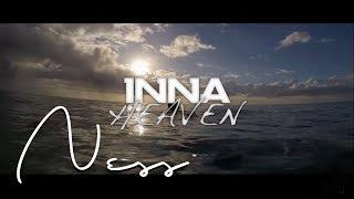 INNA - Heaven | Lyrics Video