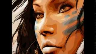 Native american shamanic music mix to meditate and relax - by Morpheus