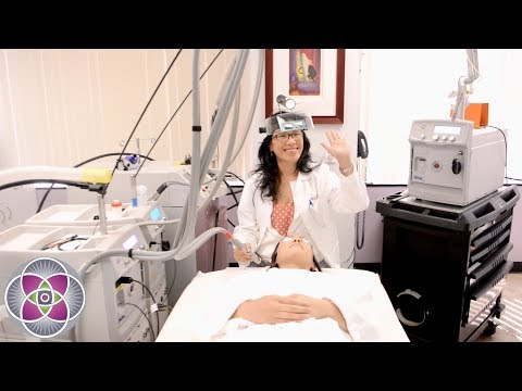Welcome to AMA Regenerative Medicine & Skincare - A Quick Tour of Our Clinic