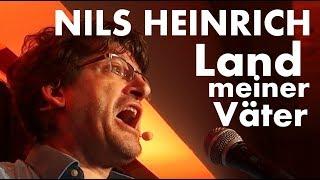 Nils Heinrich – Land meiner Väter