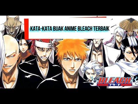 Kata Kata Bijak Di Anime Bleach Terbaik