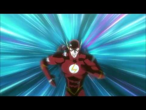 The Flashpoint AMV - Stronger