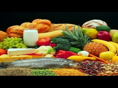 Eternal Health - Power Foods to Live Longer - Ayurveda Tips - Expert Health Advice