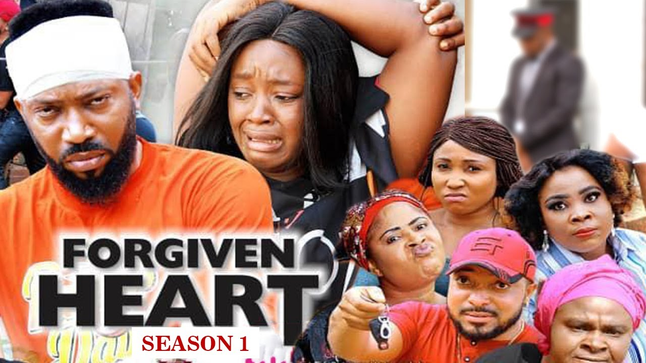 Download FORGIVEN HEART 1 - 2020 LATEST NIGERIAN NOLLYWOOD MOVIES