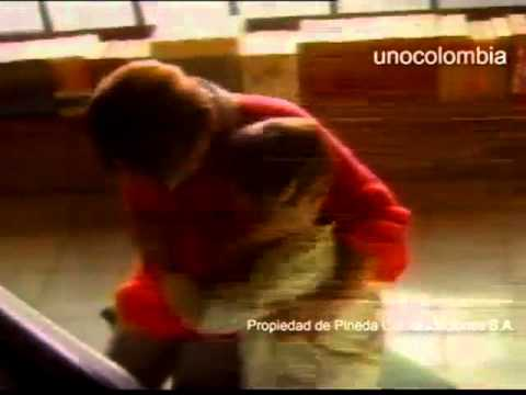 Comerciales Colombianos (7) - Canal A - RCN Televisión - 1996 (Guajira)