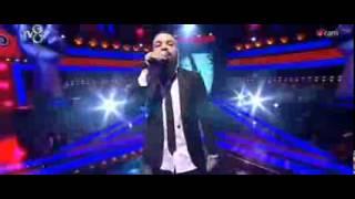 Zeo Jaweed - Kum Gibi ( O Ses Türkiye) Resimi