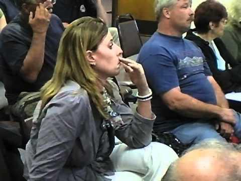 06/15/11 Environmental Protection Agency Public Hearing Regarding Nepara Federal Superfund Site