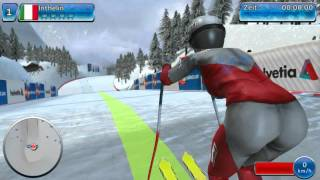 Let´s Play Winter Sports 2012 - Feel the Spirit #003 [Deutsch][HD]