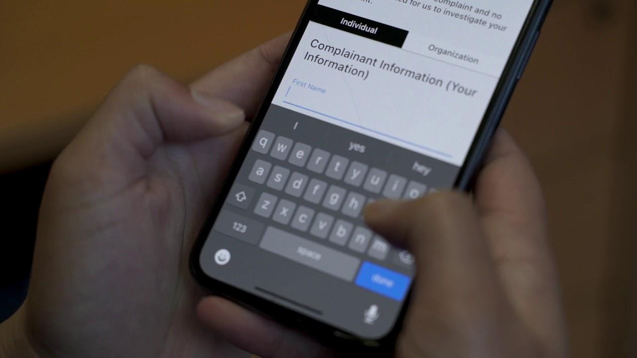 HRC launches mobile app for civil rights discrimination complaints