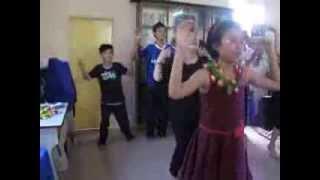 2012 Waka Thien An