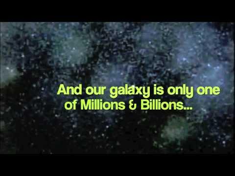 Galaxy Song w/Subtitled Lyrics