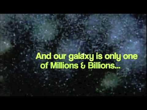 Galaxy Song w/Subtitled Lyrics