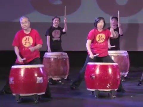 Wave Awards 2015 - Asian Performing Arts Festival Program Server