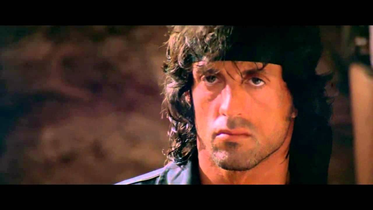 Elsterglanz Rambo