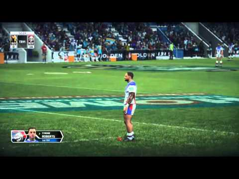 Rugby League Live 3 EP2 (Killey's Excavations)