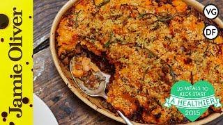 Vegan Shepherd's Pie | #10healthymeals | Tim Shieff