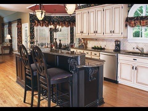 Kitchen Design Photos 2013 kitchen design trends - 2013 - youtube