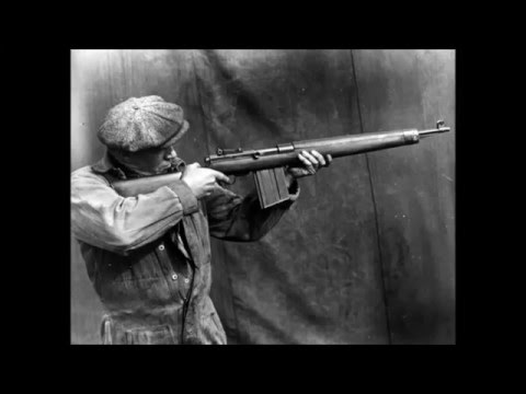 Rare Canadian Infantry Weapons : 1903 to Present