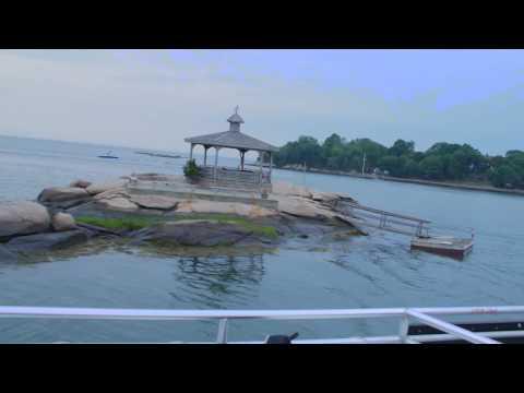 Thimble Island Cruise in Stony Creek (Branford) Connecticut!