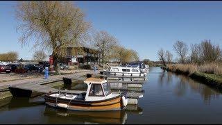 Greentraveller Video of Waveney River Centre, The Broads, Norfolk