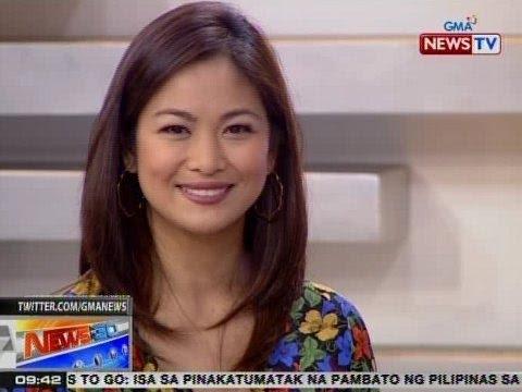NTG: Panayam kay Miss Universe 1999 1st Runner-up Miriam Quiambao