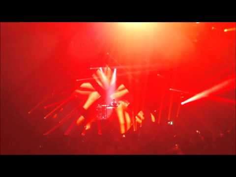 Kygo live I'm In Love at Cloud Nine Tour in Zurich Full HD