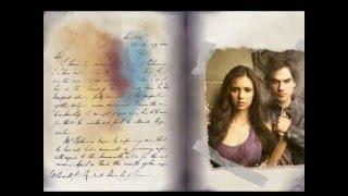 дневники вампира песня down
