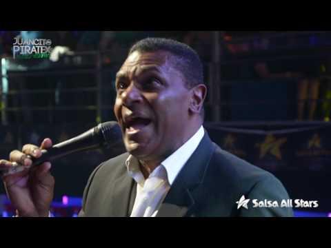 Quien Como Tu - Jose Alberto El Canario - Salsa All Stars - Los Olivos 2016