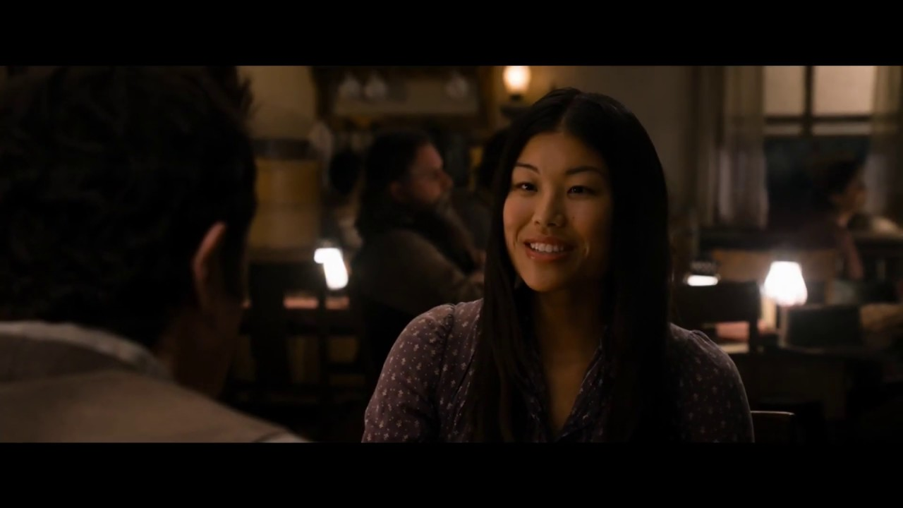 Download A Million Ways to Die in the West 2014 First date scene