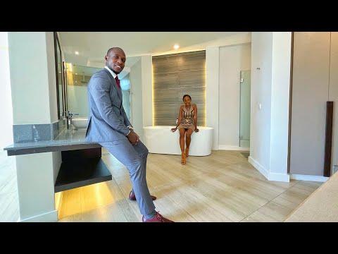 Inside A 68Million Luxury Mansion with A Basement In Lavington/Kenya!