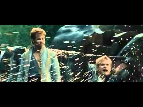 INTO THE WOODS || Agony Official Clip