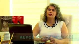Kepçe Kulak Estetiği, Opr. Dr. Ünzile Balcı Akbuğa, Ankara, Ulusuy Plaza, Hekim Center