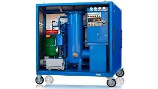 user manual transformer oil fltration unit globecore cmm 4t