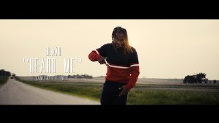 Blazo - Heard Me | Official Video (Shot by @FilmOrDieEnt)