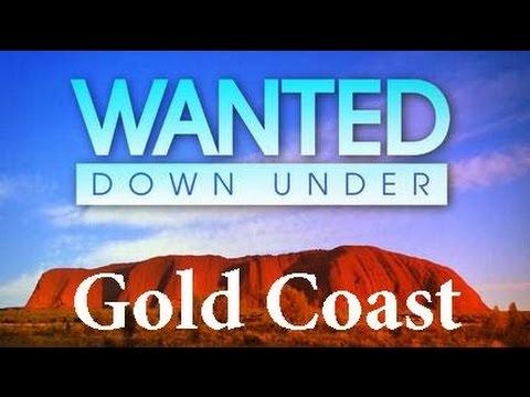 Wanted Down Under S11E11 Lancelott (Gold Coast 2017)