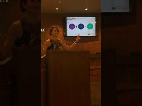 Leveraging Your Marketing Assets 2 - 2017 ComoGives Social Media Workshop