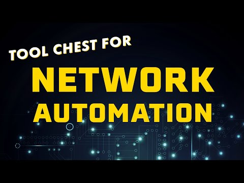which-network-automation-tools-should-i-learn?-python,-ansible,-genie-and-more:-tool-chest