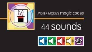 Phonics - Mister Mode