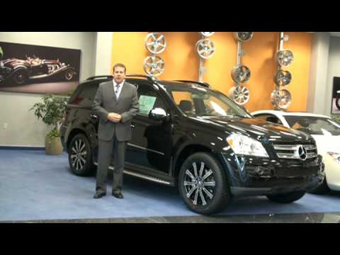 Ray catena mercedes union 2009 gl450 youtube for Ray catena mercedes benz union